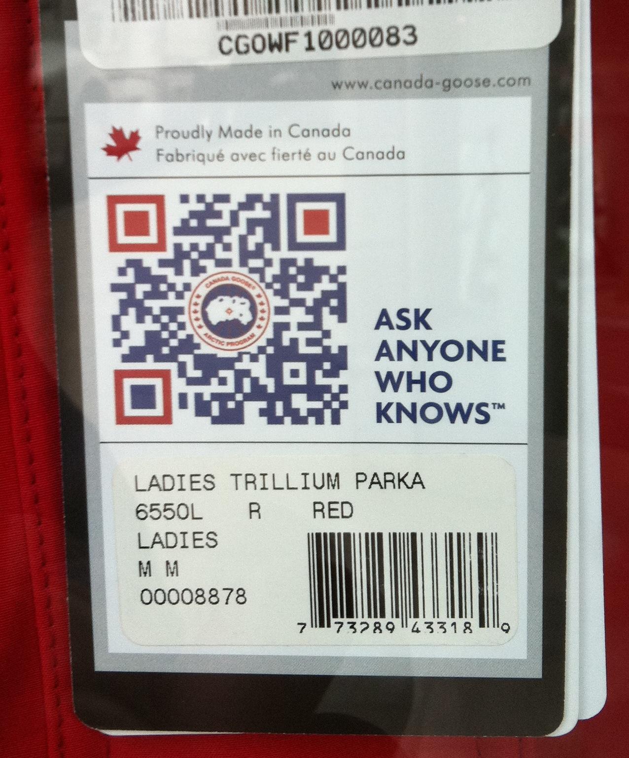 Canada goose discount coupon